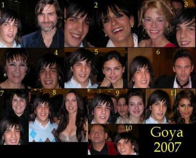 Premios Goya 2007