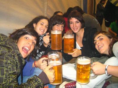 Pilares '07