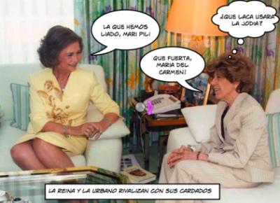 A Doña Sofi